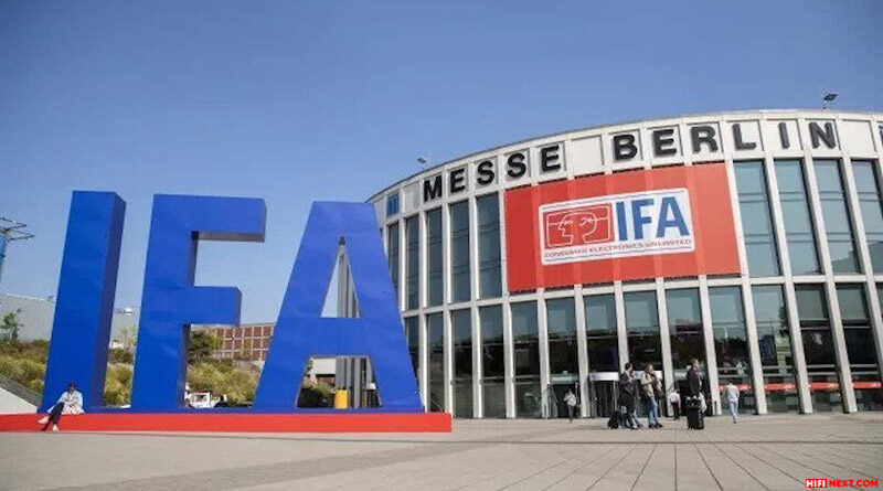 IFA 2021