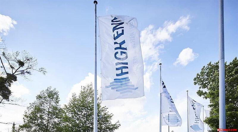 Munich High End 2021 exhibition canceled