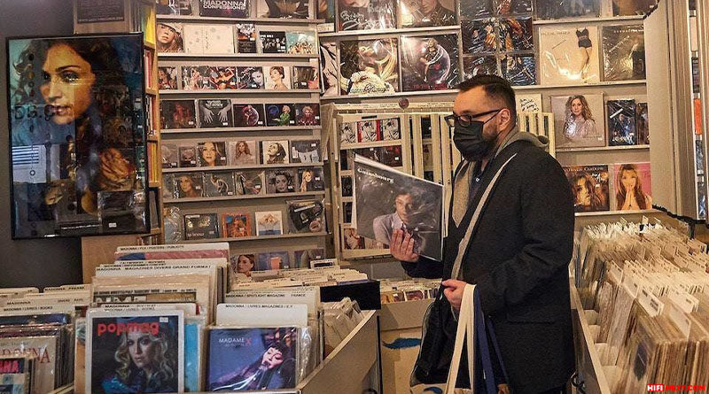 Record Store Day 2021
