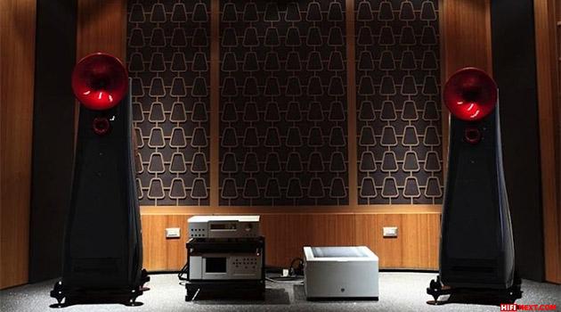 SeaWave Acoustics AM45