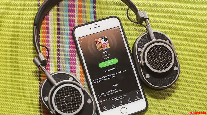 Streaming services have become the main way of promotion for UK musicians