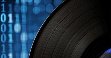 Tidal will start streaming vinyl in the Mastered for Vinyl section