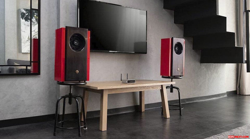 Tombo Audio R1