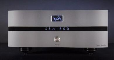 TrueLife Audio SSA-300