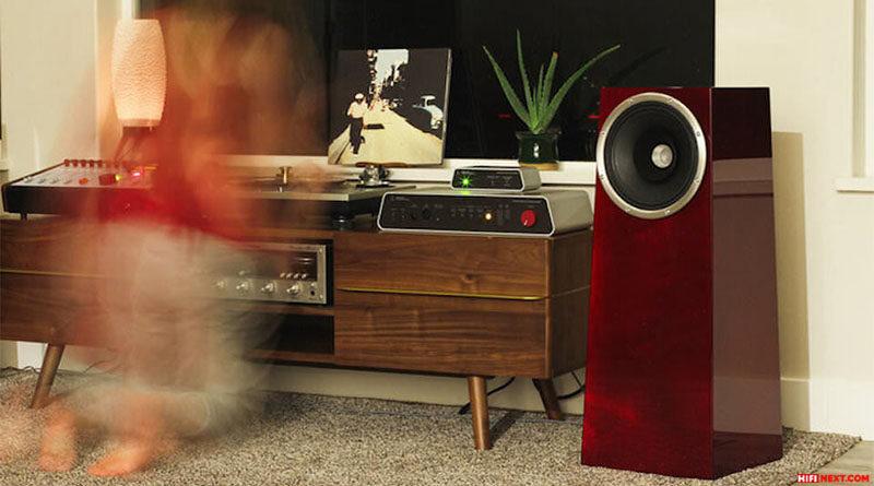 Zu Audio Soul 6 speakers