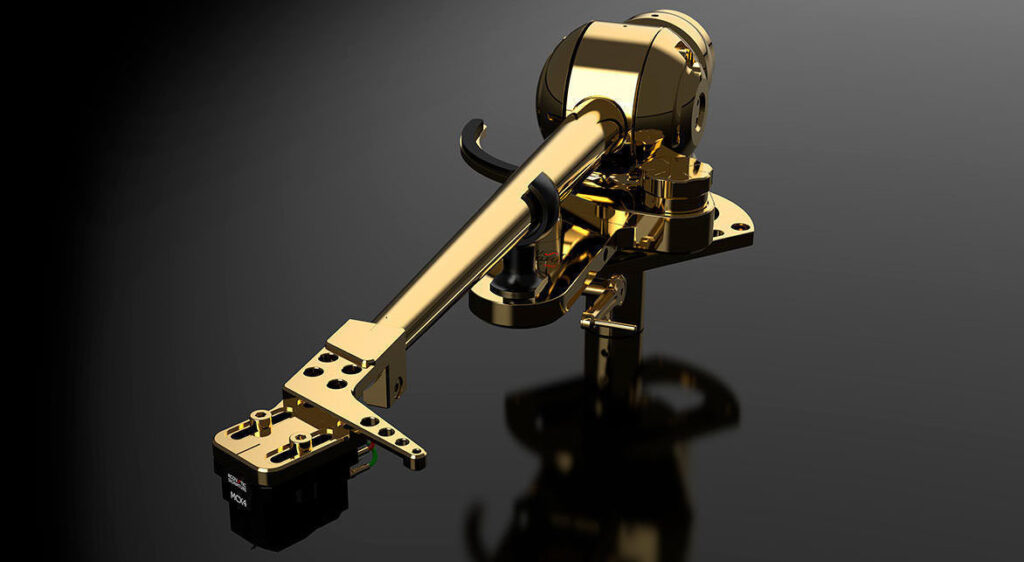 Acoustic Signature Neo Series tonearms
