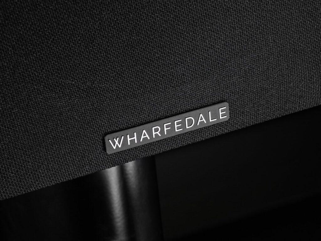 Wharfedale Diamond 12.2