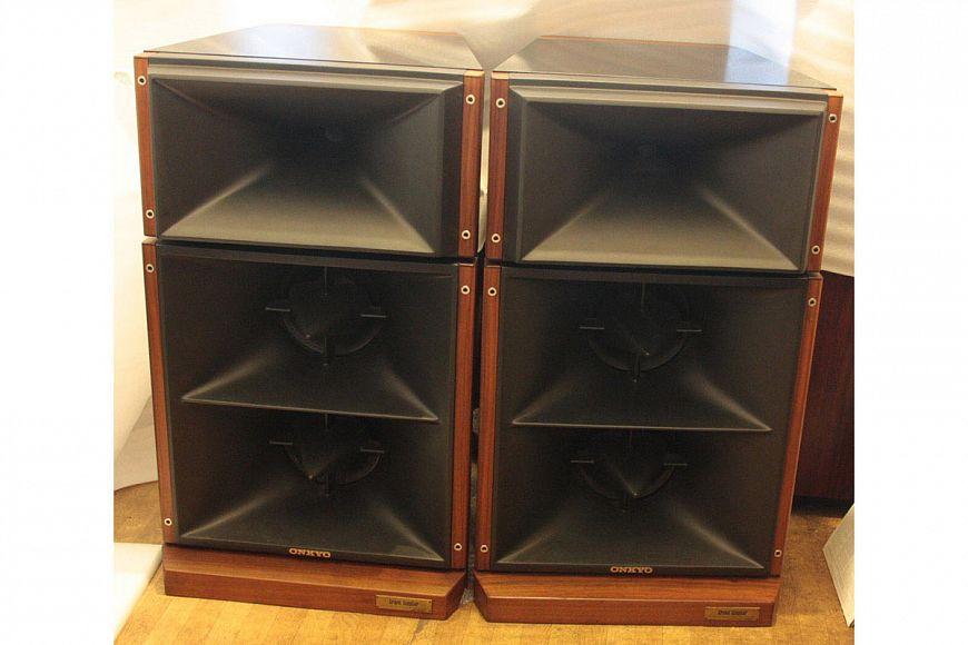 Speakers Onkyo GS-1 Grand Scepter