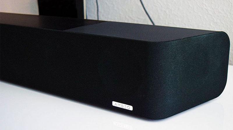 Sennheiser AMBEO Soundbar