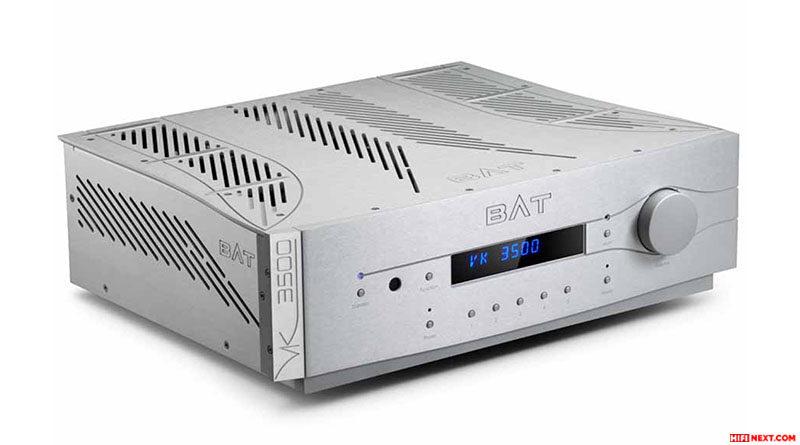 BAT VK-3500