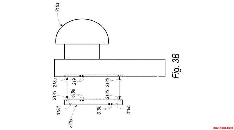 Sonos patented in-ear headphones