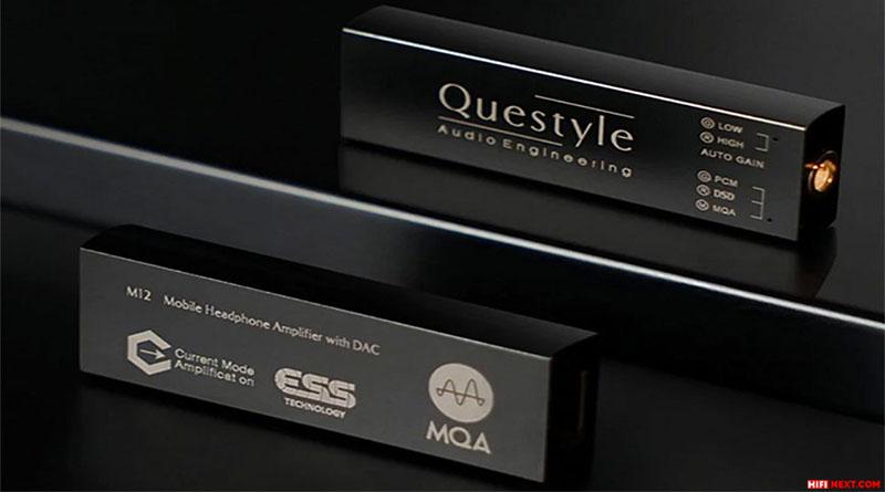 Questyle M12