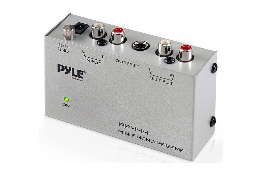 Pyle PP444