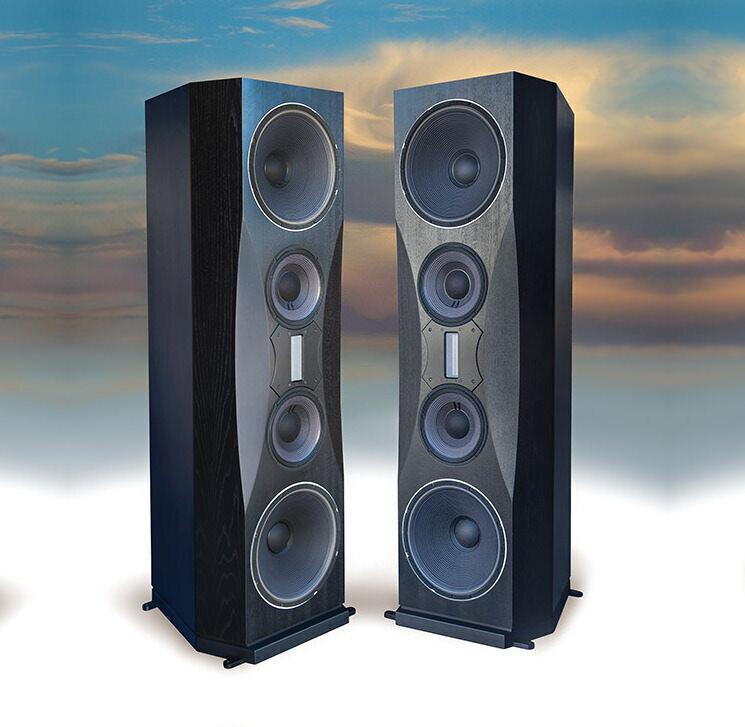 PBN Audio Montana MR!777AT