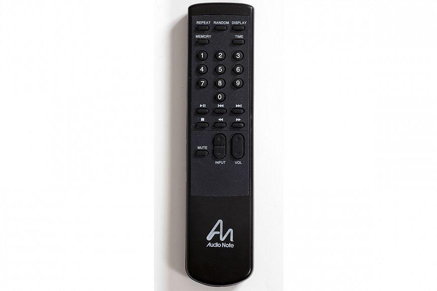 Audio Note Cobra remote control