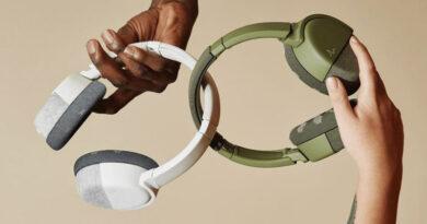 Neurable Enten headphones