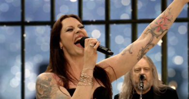 An Evening with Nightwish in the Virtual World - the largest virtual concert in Finnish history