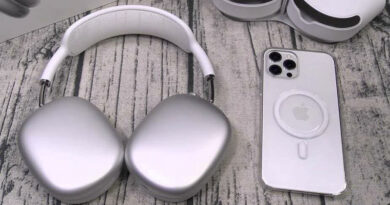Apple AirPods headphones won't support Hi-Res tracks from Apple Music yet