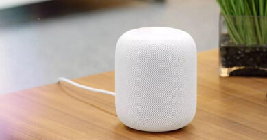 Apple HomePod and HomePod Mini will support lossless after firmware