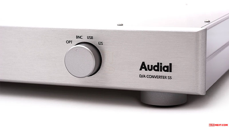 Audial S5