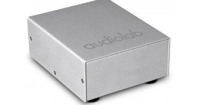 Audiolab DC Block