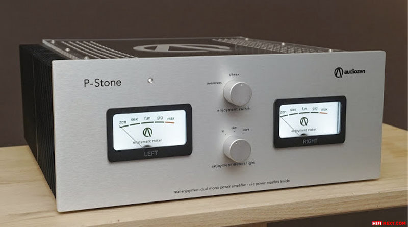 Audiozen P-Stone