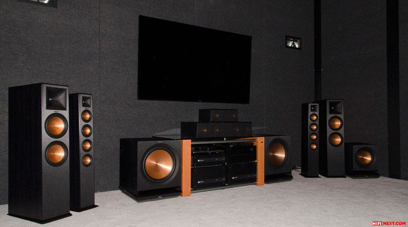 Choose from subwoofers designed for music, not cinema