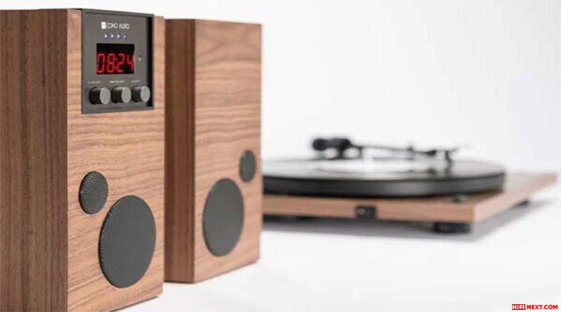 Como Audio Blu Stereo