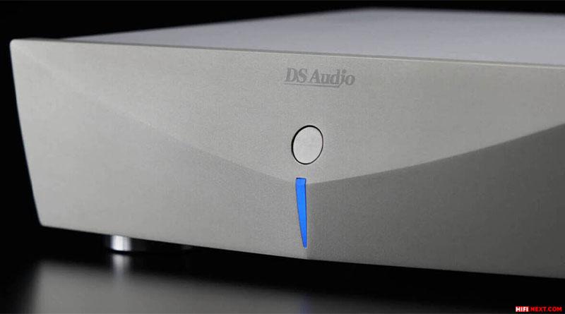 DS Audio DS003