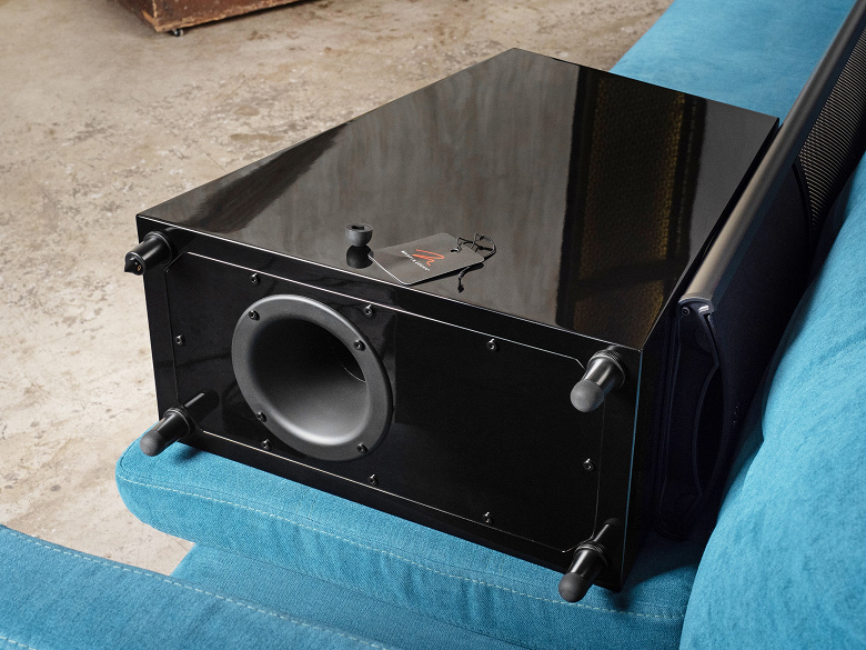 Martin Logan ElectroMotion ESL-X