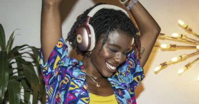 House of Marley Positive Vibration XL ANC Wireless Headphones