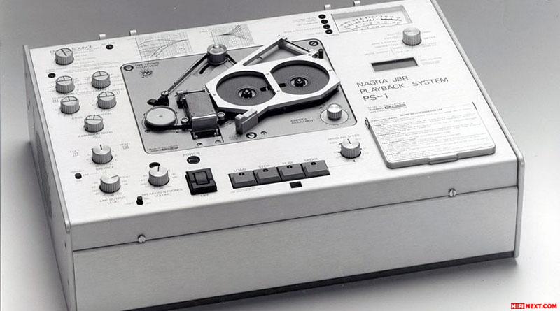 Nagra JBR Playback System PS-1