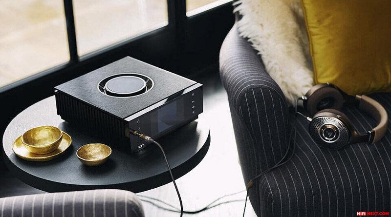 Naim launches Headphone version of Uniti Atom player-amplifier