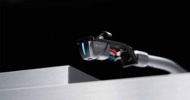New DS Audio DS003 Optical Cartridge