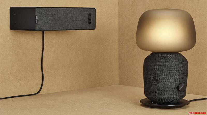 Next-generation Symfonisk speakers from Sonos and IKEA to be unveiled in June
