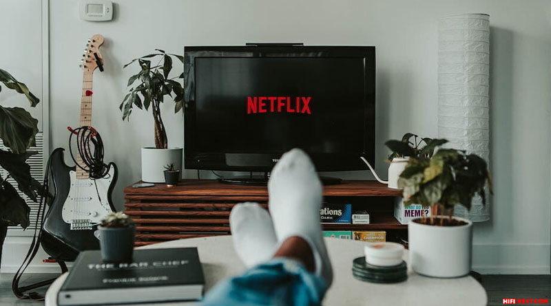 Rumors: Netflix is preparing the online hub N-Plus