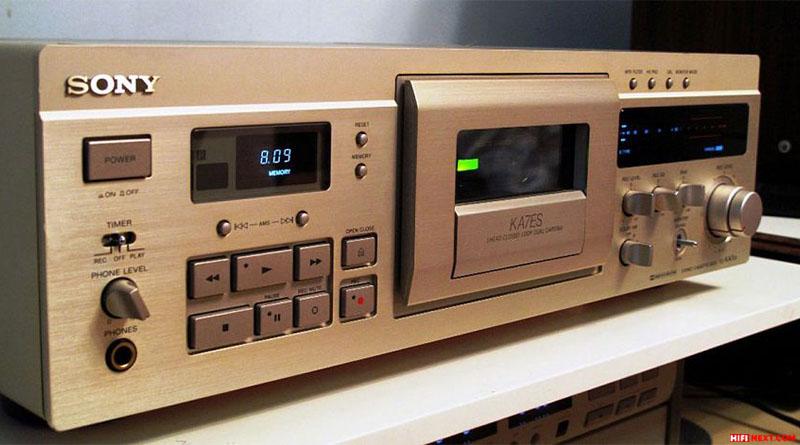 Sony TC-KA7ES