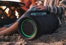 Sony portable wireless speakers