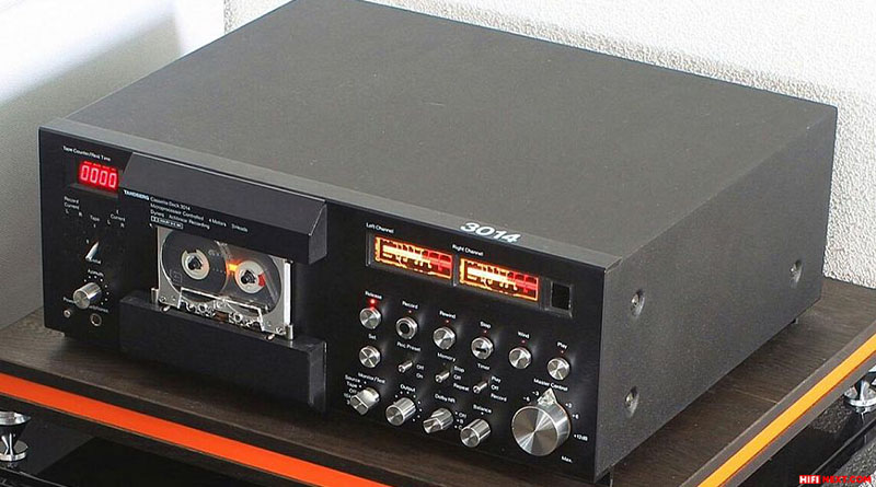 Tandberg TCD-3014A