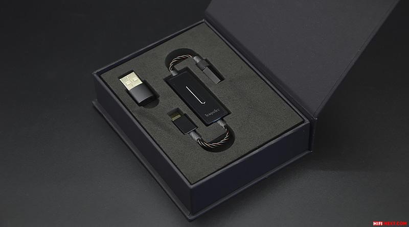 TempoTec Sonata E35