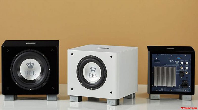 The higher the declared sound pressure of the subwoofer, the more powerful bass you will get