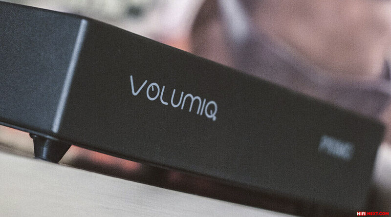 Tidal Connect integrated into Volumio