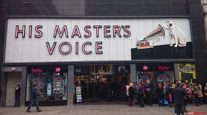To mark the centenary of the HMV record store, a series of limited vinyl releases will be released