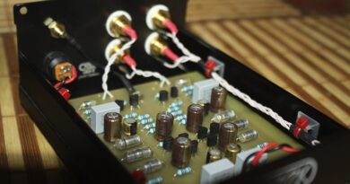 Top 8 cheap phono stage
