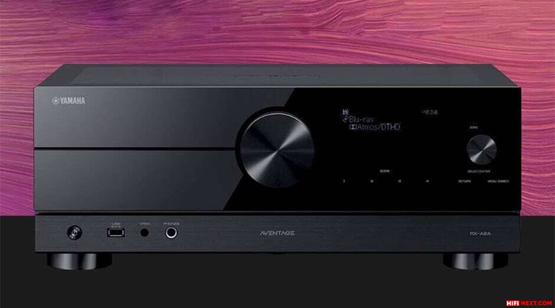 Yamaha Replaces HDMI 2.1 Modules in RX-A2A, RX-V6A and RX-V4A AV Receivers