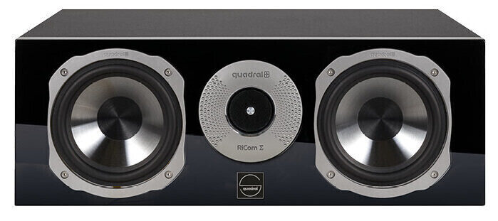 Quadral Signum speakers
