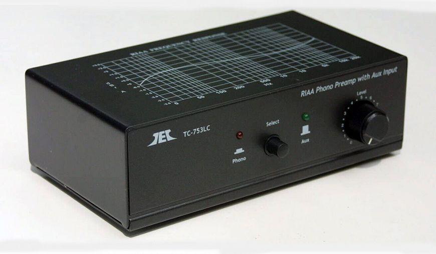 TEC TC-753LC