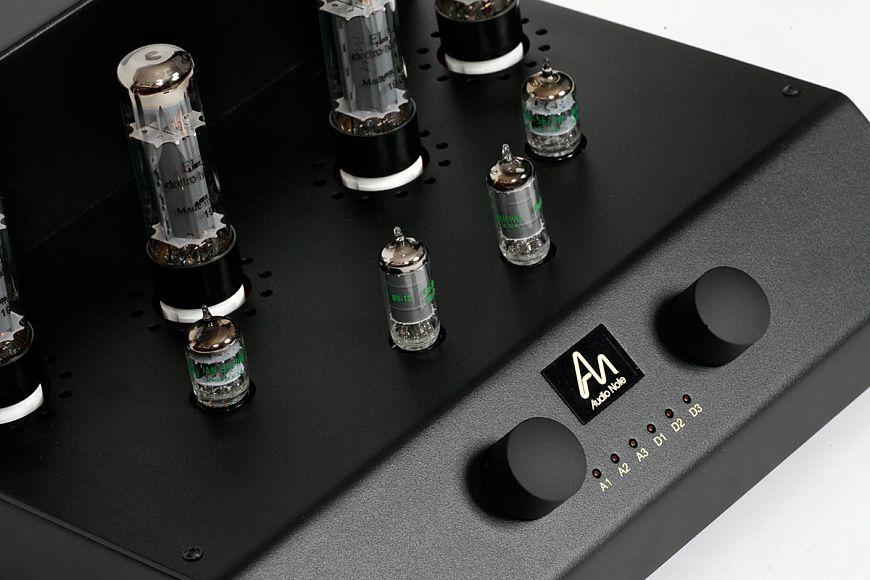 Audio Note Cobra