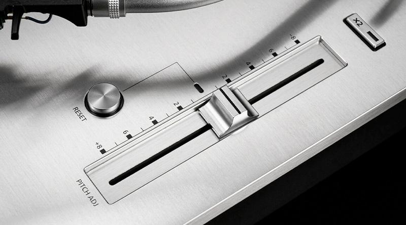 Technics SL-1200G