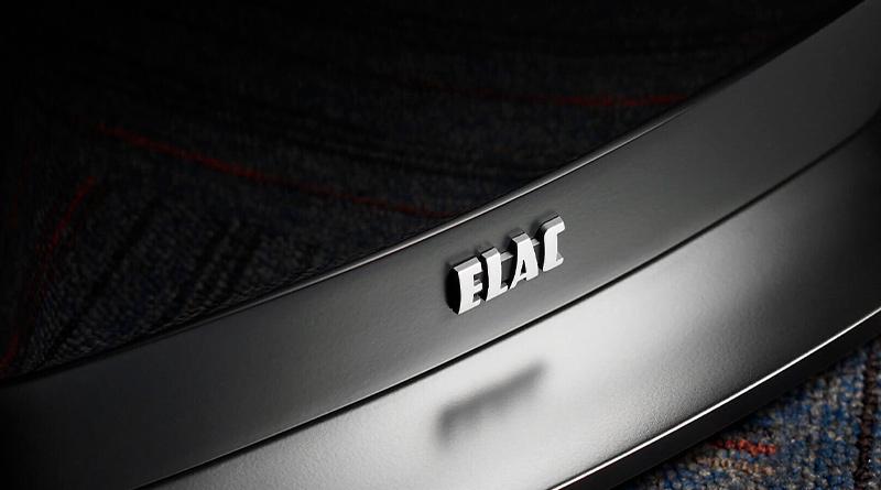 ELAC Vela FS 408